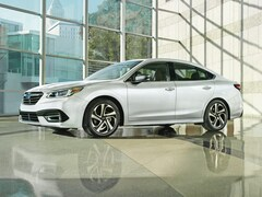 New 2020 Subaru Legacy Limited Sedan S20179 For sale near Strasburg VA