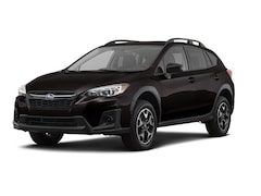 New 2020 Subaru Crosstrek Base Trim Level SUV S20670 For sale near Strasburg VA