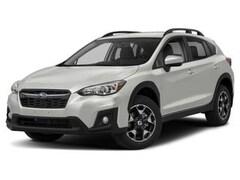 New 2019 Subaru Crosstrek 2.0i Premium SUV S191117 For sale near Strasburg VA