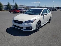 New 2020 Subaru Impreza Sport 5-door S20503 For sale near Strasburg VA
