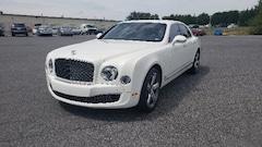Used 2016 Bentley Mulsanne Speed Sedan PO7378 For sale near Strasburg VA