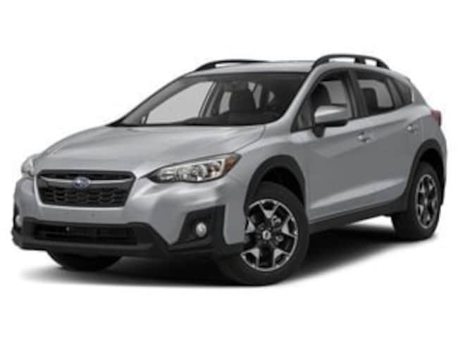 New 2019 Subaru Crosstrek 2.0i Premium SUV