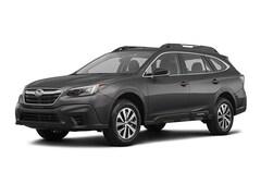 New 2020 Subaru Outback Base Model SUV S20374 For sale near Strasburg VA