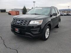 Used 2016 Ford Explorer Base SUV S19429A For sale near Strasburg VA