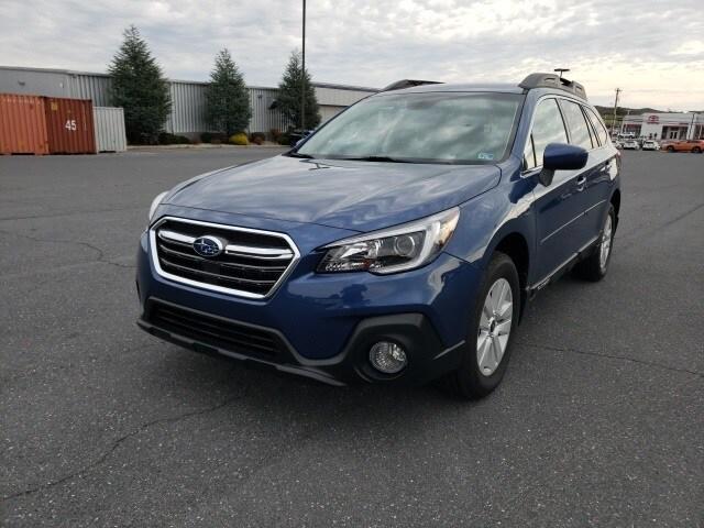 Featured 2019 Subaru Outback 2.5i SUV PO7468 for sale in Harrisonburg, VA