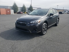 Certified 2019 Subaru Crosstrek 2.0i SUV JF2GTABC0K8385990 For sale near Strasburg VA