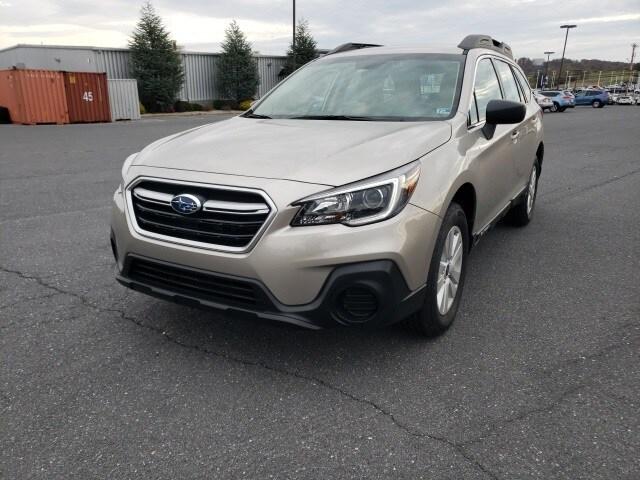 Featured 2019 Subaru Outback 2.5i SUV PO7375 for sale in Harrisonburg, VA