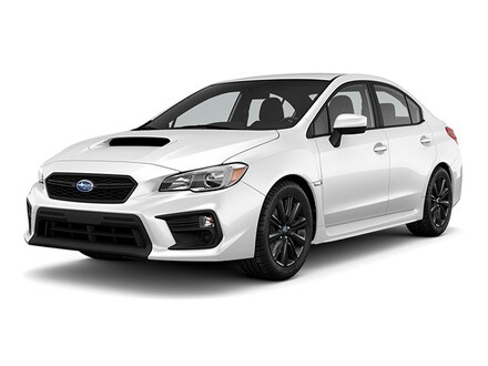 Featured New 2021 Subaru WRX Base Trim Level Sedan for sale in Harrisonburg, VA