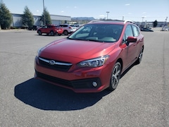 New 2020 Subaru Impreza Premium 5-door S20469 For sale near Strasburg VA