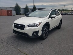 New 2020 Subaru Crosstrek Premium SUV S20536 For sale near Strasburg VA