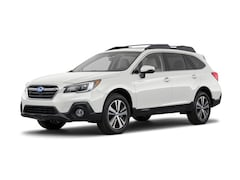 New 2019 Subaru Outback 2.5i Limited SUV S19635 For sale near Strasburg VA