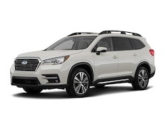 New 2019 Subaru Ascent Limited 8-Passenger SUV S19589 For sale near Strasburg VA