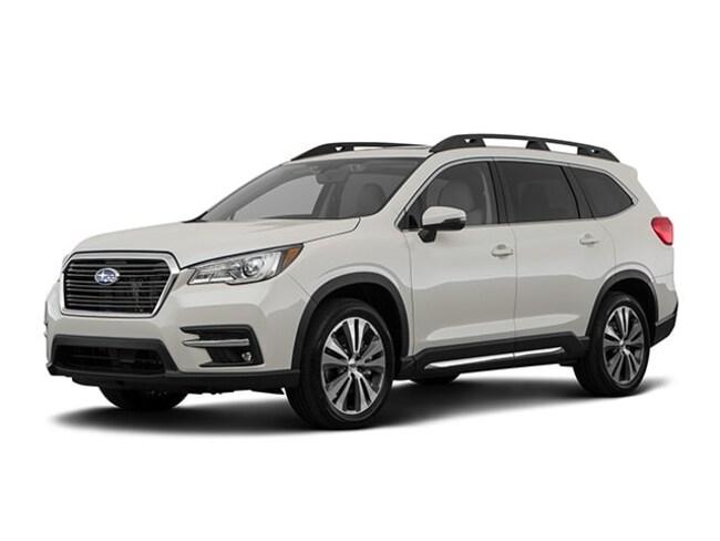 New 2019 Subaru Ascent Limited 7-Passenger SUV