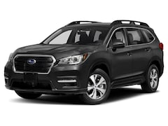 New 2020 Subaru Ascent Limited 8-Passenger SUV