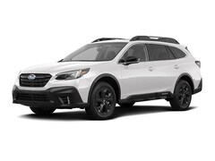 New 2020 Subaru Outback Onyx Edition XT SUV S20702 For sale near Strasburg VA