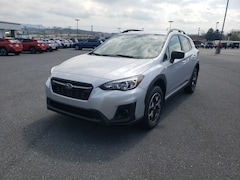 Certified 2019 Subaru Crosstrek 2.0i SUV JF2GTABC8K8385770 For sale near Strasburg VA