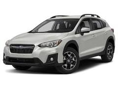 New 2019 Subaru Crosstrek 2.0i Premium SUV S19466 For sale near Strasburg VA