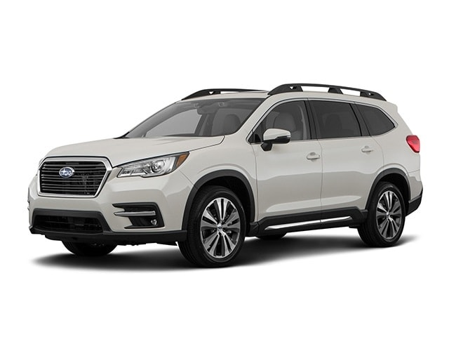 Featured New 2020 Subaru Ascent Limited 7-Passenger SUV for sale in Harrisonburg, VA