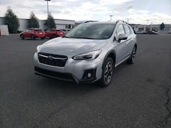 New 2020 Subaru Crosstrek Limited SUV S20328 For sale near Strasburg VA