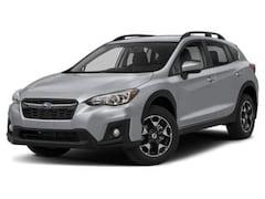 New 2019 Subaru Crosstrek 2.0i Premium SUV S19512 For sale near Strasburg VA