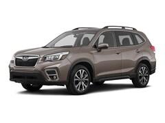 New 2020 Subaru Forester Limited SUV S20164 For sale near Strasburg VA