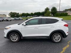 Used 2016 Hyundai Tucson SE SUV PO7723 For sale near Strasburg VA