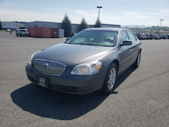 Used 2007 Buick Lucerne CXL Sedan