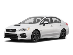 New 2020 Subaru WRX Base Model Sedan S20375 For sale near Strasburg VA