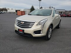 Used 2017 Cadillac XT5 Luxury SUV L20049A For sale near Strasburg VA