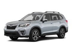 New 2020 Subaru Forester Limited SUV S20075 For sale near Strasburg VA
