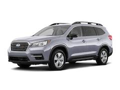 New 2020 Subaru Ascent Base Model 8-Passenger SUV