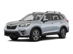 New 2020 Subaru Forester Limited SUV S20683 For sale near Strasburg VA