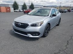 New 2020 Subaru Legacy Sport Sedan S20444 For sale near Strasburg VA
