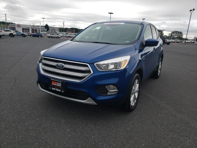 Featured 2017 Ford Escape SE SUV S19925A for sale in Harrisonburg, VA
