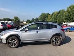 Used 2019 Subaru Crosstrek 2.0i Premium SUV S20605A For sale near Strasburg VA