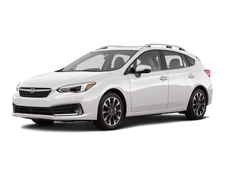 Featured New 2020 Subaru Impreza Limited 5-door for sale in Harrisonburg, VA