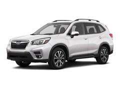New 2020 Subaru Forester Limited SUV S20483 For sale near Strasburg VA