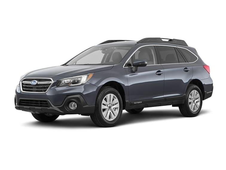 2019 Subaru Outback 2.5i Premium SUV For sale near Strasburg VA