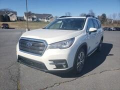 New 2020 Subaru Ascent Limited 7-Passenger SUV S20285 For sale near Strasburg VA