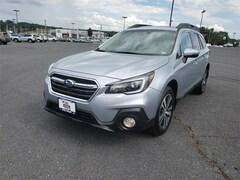 Certified 2019 Subaru Outback 2.5i SUV 4S4BSANC9K3234257 For sale near Strasburg VA