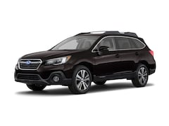 New 2019 Subaru Outback 2.5i Limited SUV S19330 For sale near Strasburg VA