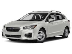 New 2019 Subaru Impreza 2.0i Premium 5-door S19930 For sale near Strasburg VA