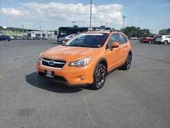 Used 2013 Subaru XV Crosstrek 2.0i Limited SUV