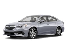 New 2020 Subaru Legacy Limited Sedan S20376 For sale near Strasburg VA