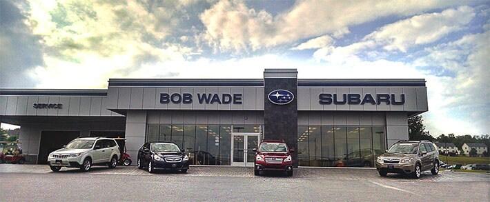 learn more about bob wade subaru dealership in harrisonburg va. Black Bedroom Furniture Sets. Home Design Ideas