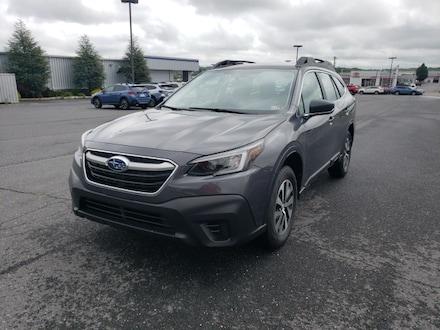 Featured 2020 Subaru Outback 2.5i SUV PO7649 for sale in Harrisonburg, VA
