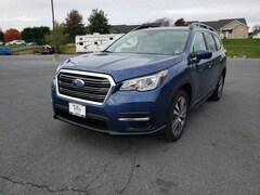 Certified 2019 Subaru Ascent Premium SUV 4S4WMAHD9K3486266 For sale near Strasburg VA