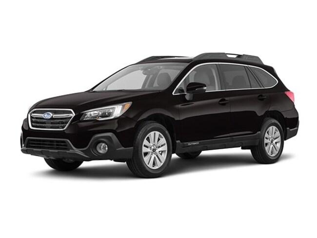 New 2019 Subaru Outback 2.5i Premium SUV