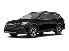 New 2020 Subaru Outback Limited SUV S20704 For sale near Strasburg VA