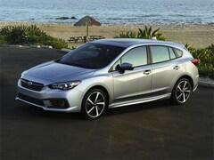 New 2020 Subaru Impreza Base Trim Level 5-door